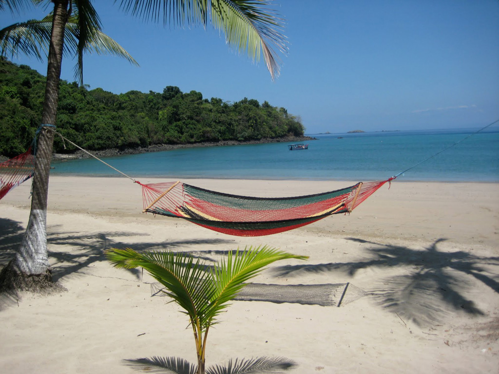Панама отдых фото