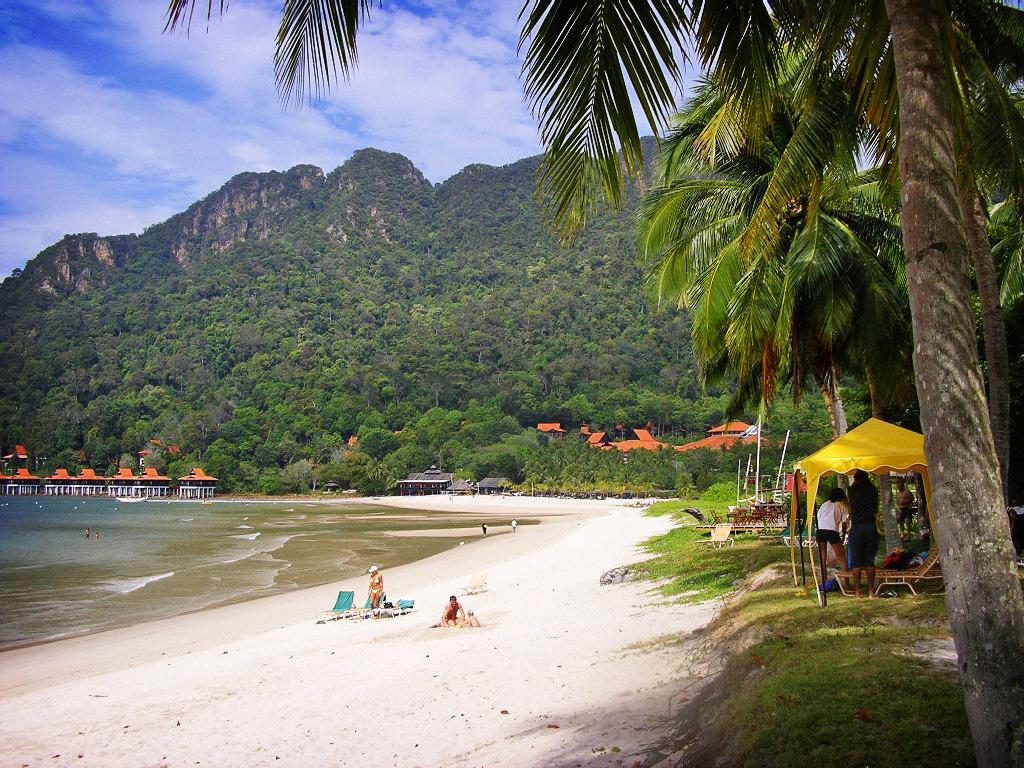 малайзия пляжный отдых фото внешнему виду страницы
