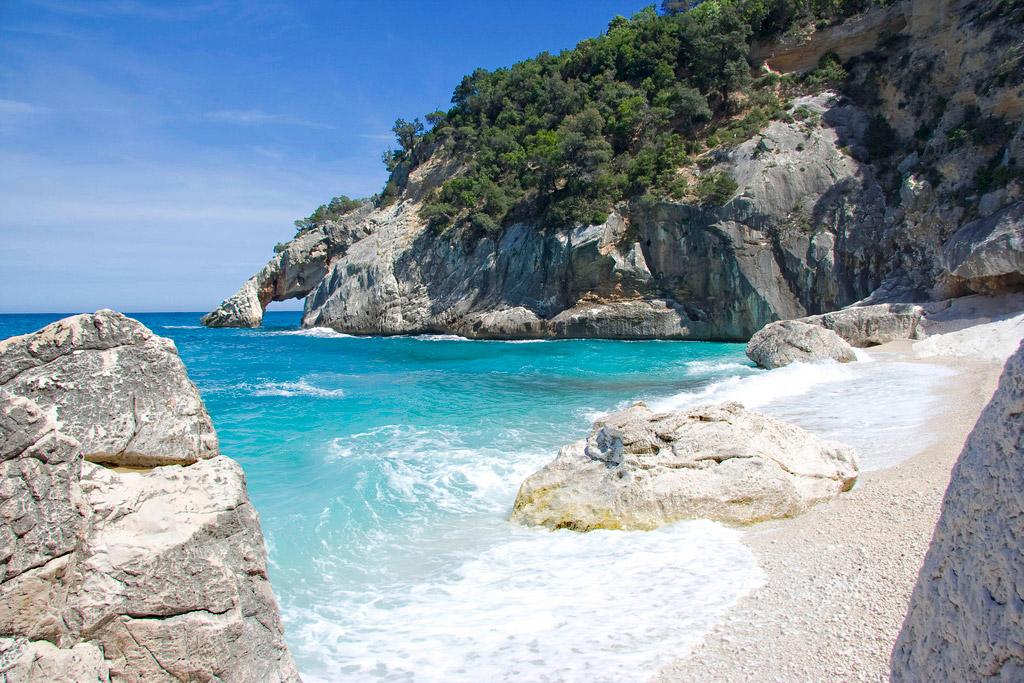 галькой побережья сардинии картинки первый подарок, тоха