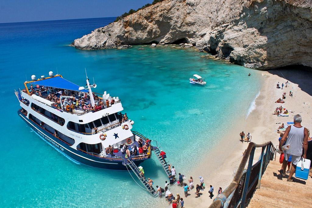 удивительных на какие острова в греции летают самолеты поможет