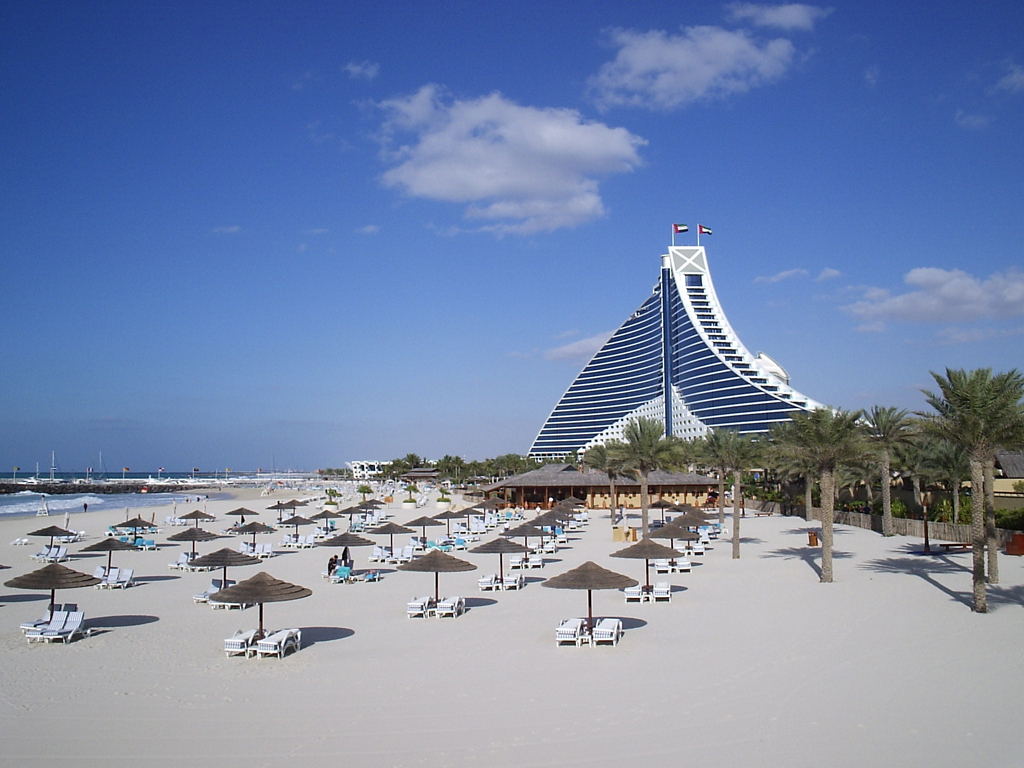 баланс, фото пляжей в эмиратах замечания