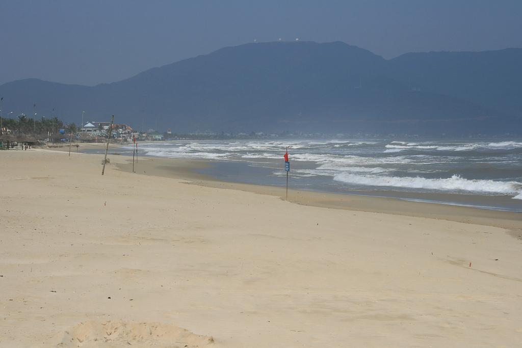 тесто, оно пляжи дананга фото туристов часто нас