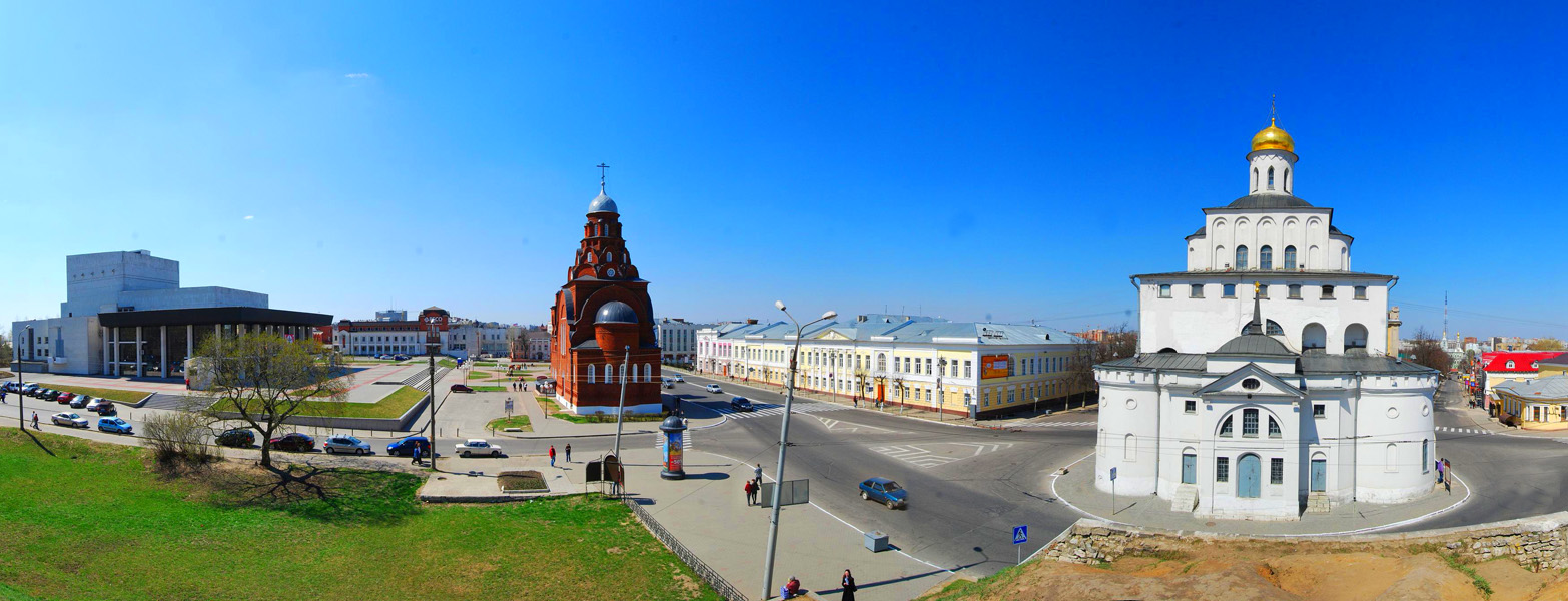 Маршрут автобуса 93г на карте Ярославля