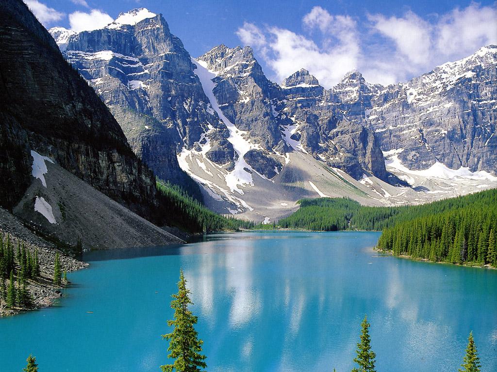 Канада природа красота люди картинки