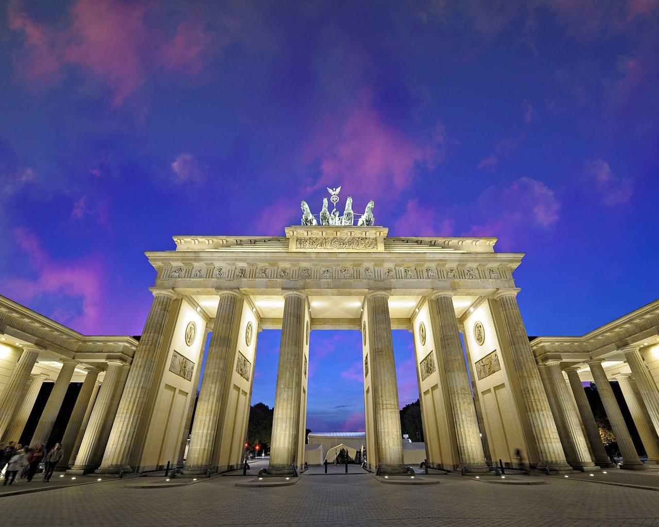 Авиа Совет.ру - Главные достопримечательности Германии в фотографиях