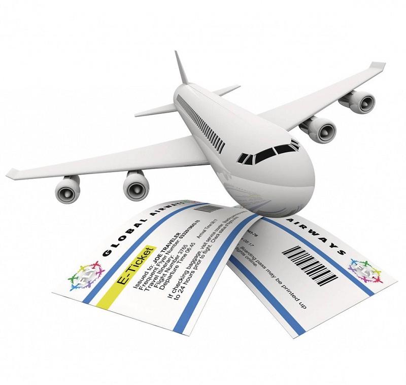 Электронный билет на самолет ай флай цена билета на самолет н новгород симферополь