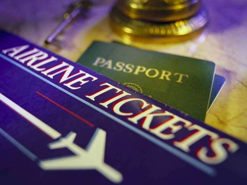 Оплата авиабилетов сотрудников в бухгалтерском учете