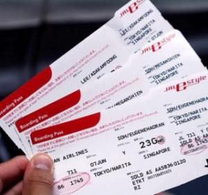 Как возвратить авиабилет с невозвратным тарифом