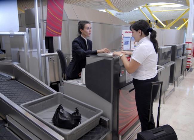 За перевес багажа вы должны будете заплатить соответствующую сумму