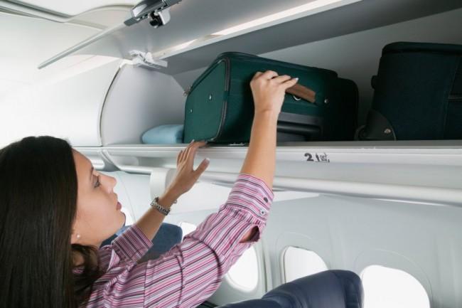 Ответственность вслед сохранность багажа, перевозимого на кабине возложена получай пассажира.