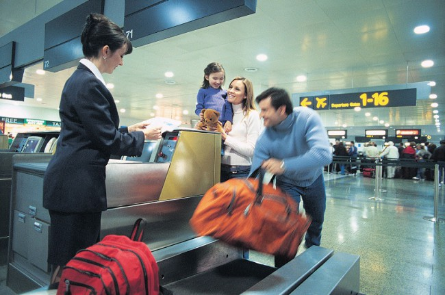 Электронную версию авиабилета вы не потеряете в спешке и им не воспользуются другие
