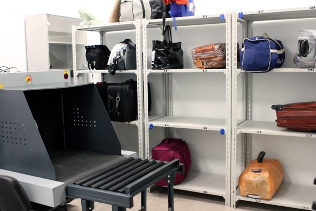 Ручная кладь может не входить в вес багажа.