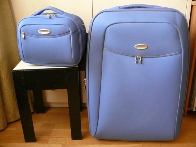Если ваш багаж даже визуально больше, чем у остальных, придется доплачивать.