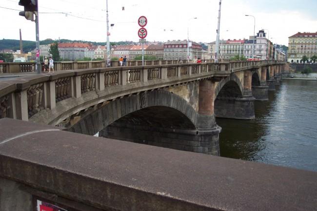 Мост Палацкого