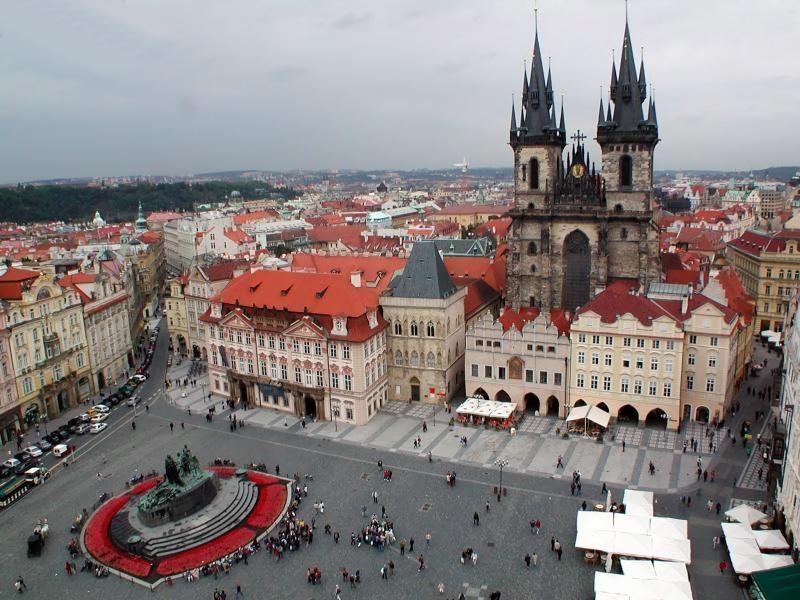 Санкции ЕС против России обойдутся Чехии дороже, чем эмбарго РФ