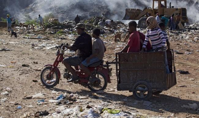 «Грязный» туризм по-доминикански – недорогая экскурсия по самому грязному пляжу страны