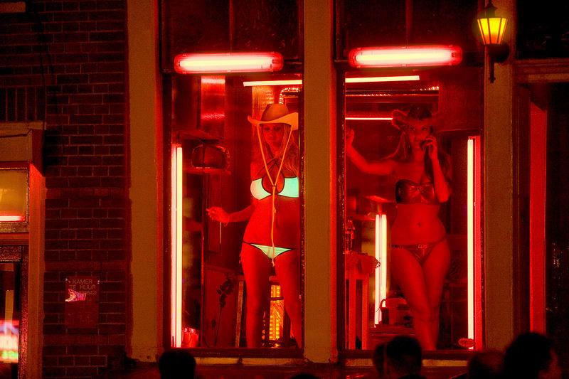 проститутки бельгии