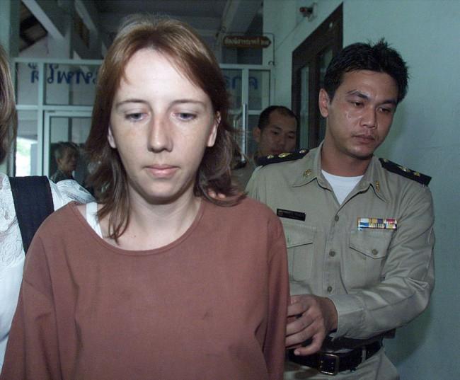 Фото девушек в тюрьме 15 фотография