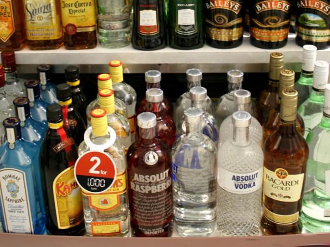 За нелегальный ввоз алкоголя грозит конфискация, штраф и уголовная ответственность.