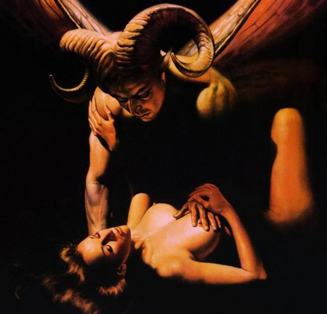 Секс дьявола