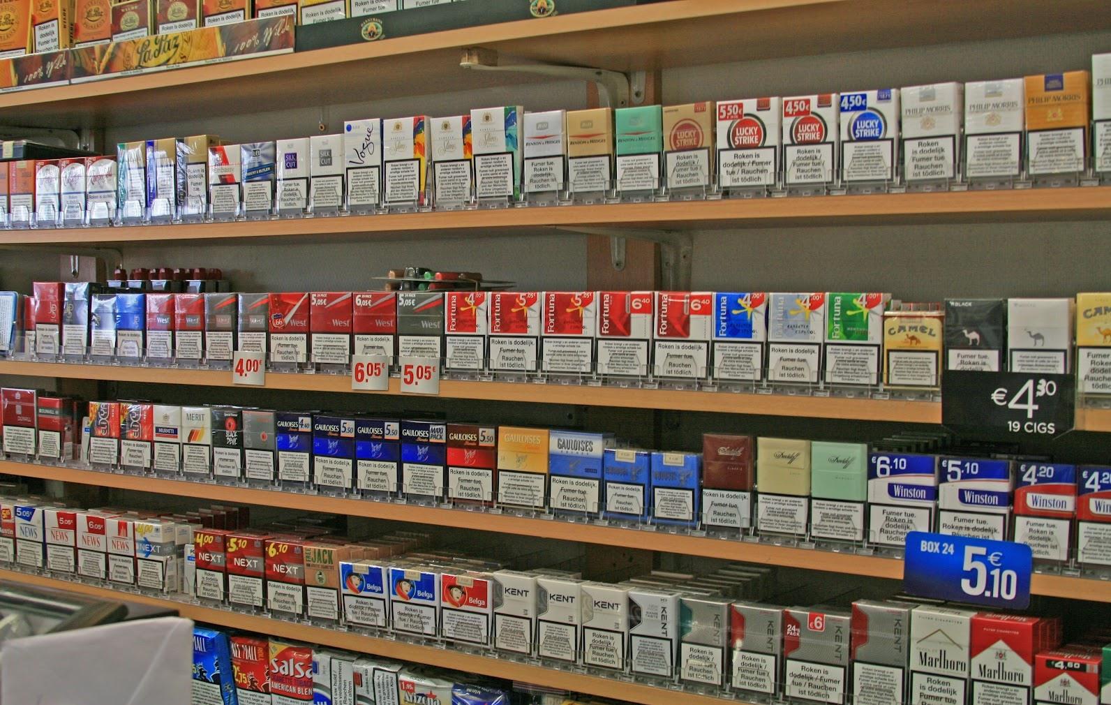 купить в египте сигареты