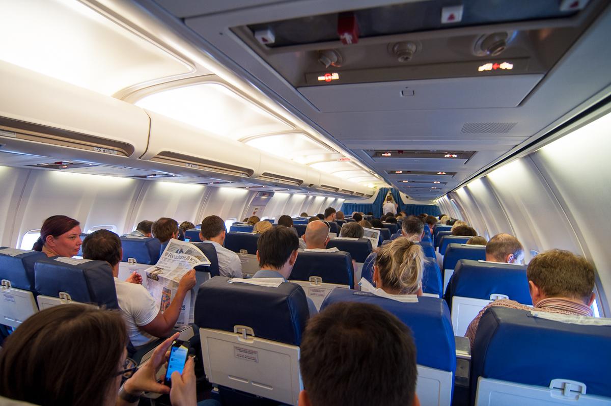 Перевозка багажа в самолете Аэрофлот - Нормы перевозки ...