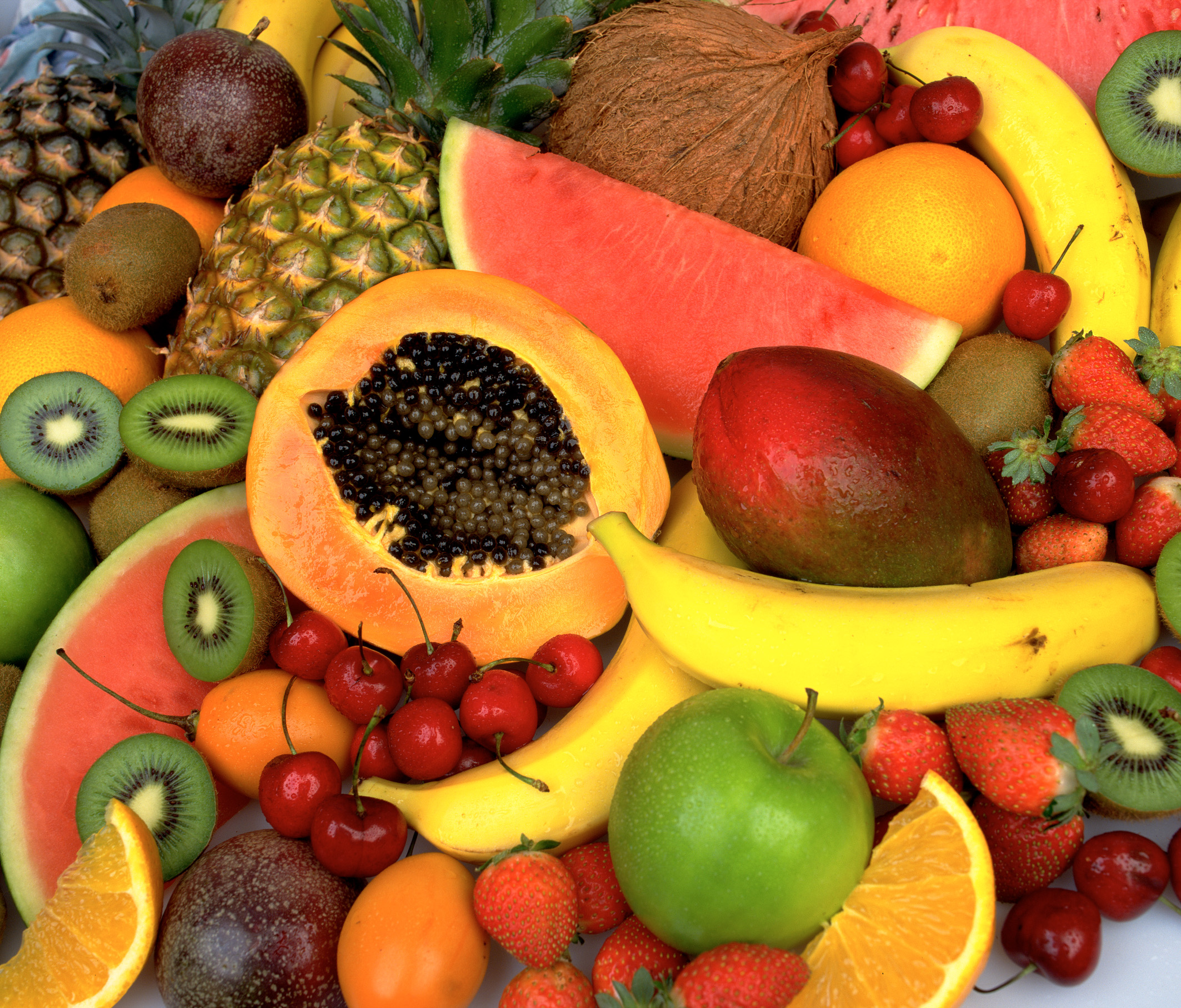как питаться при повышенном холестерине в крови