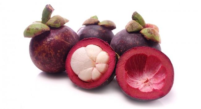 фрукт мангустин фото