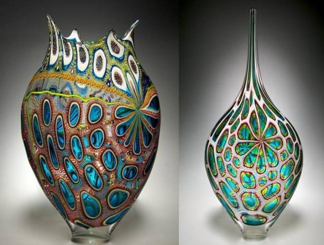 Венецианское – муранское стекло в 2019 году