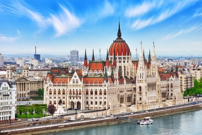 Венгрия по приятной цене