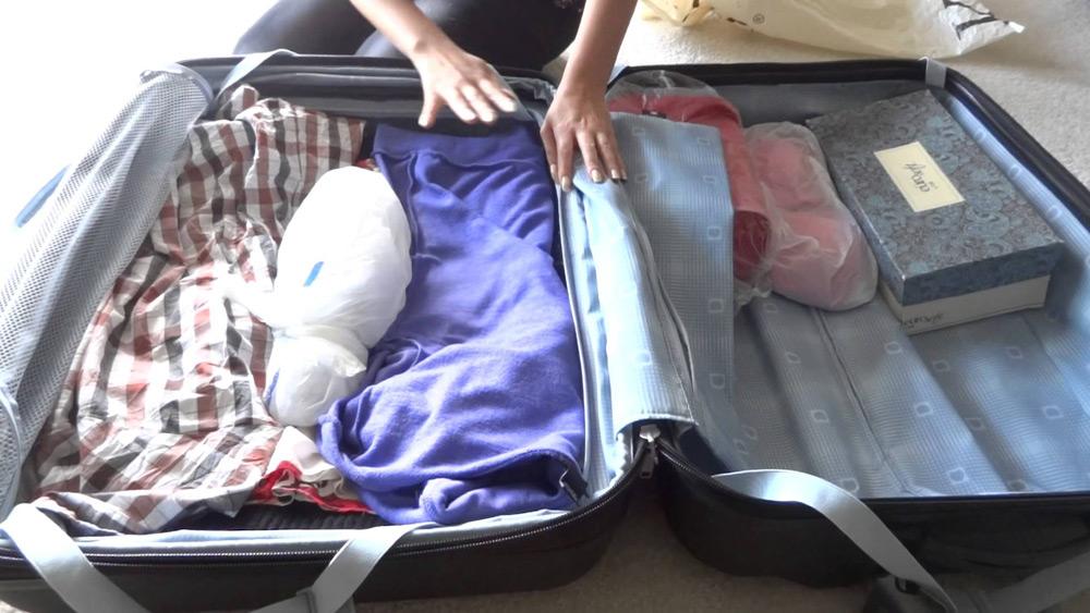 Можно ли провозить алкоголь в чемодане