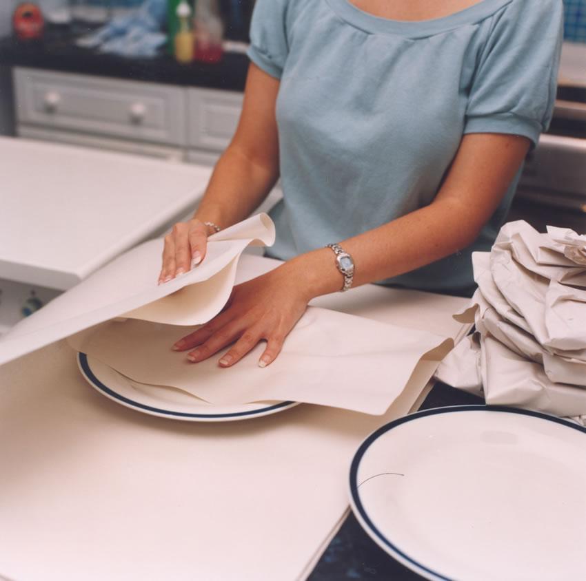 Можно ли в ручной клади провезти посуду?