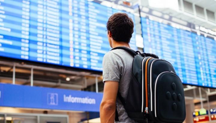 Будьте внимательны, узнавайте правила вашей авиакомпании.