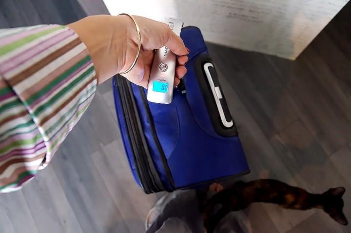 Лишние килограммы багажа могут значительно уменьшить бюджет путешествия