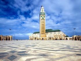 Самые дешёвые авиабилеты в Марокко от 2 388 руб, распродажа билетов на самолет и скидки на авиабилеты в Марокко