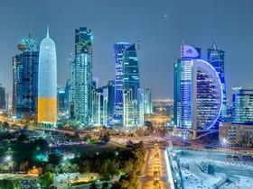 Самые дешёвые авиабилеты в Катар от 7 250 руб, распродажа билетов на самолет и скидки на авиабилеты в Катар